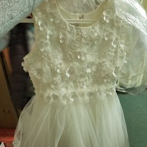 Flower girl /special occasion dress